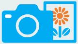 Digicam Print Channel Logo