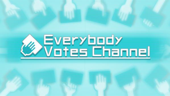 Everybody Votes Channel Logo
