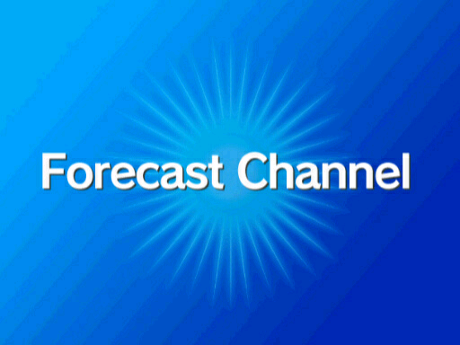 Forecast Channel Logo