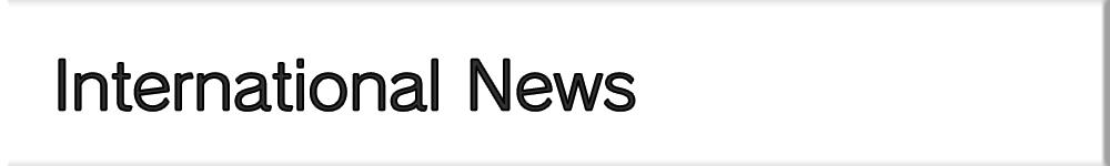 News Channel - International News